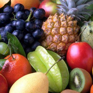 Nutrición y dietoterapia energética