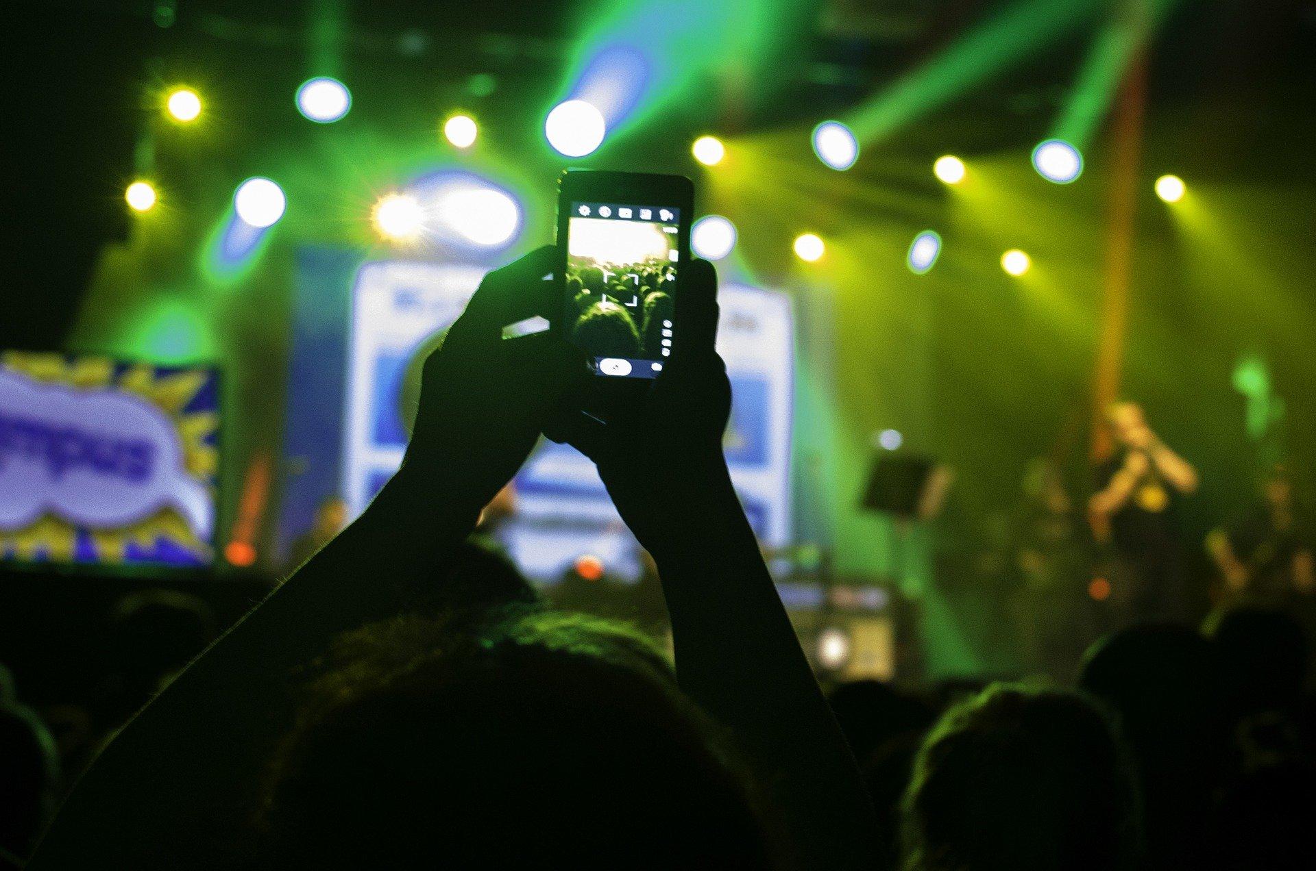Hay el mismo número de smartphones que de personas en el mundo
